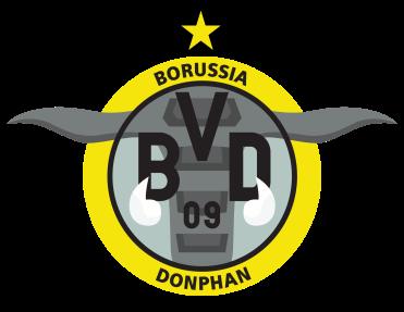 ElScizor - Borussia Donphan